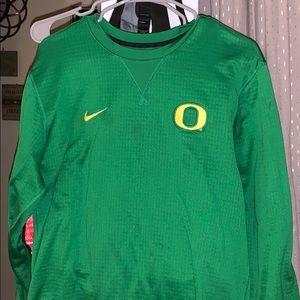 Nike Oregon Ducks Long sleeve.